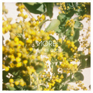 2nd mini album「MORE」
