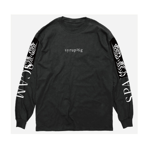 【SCAM : SPAM】ロンTEE