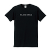 【SCAM : SPAM】【B】Tシャツ