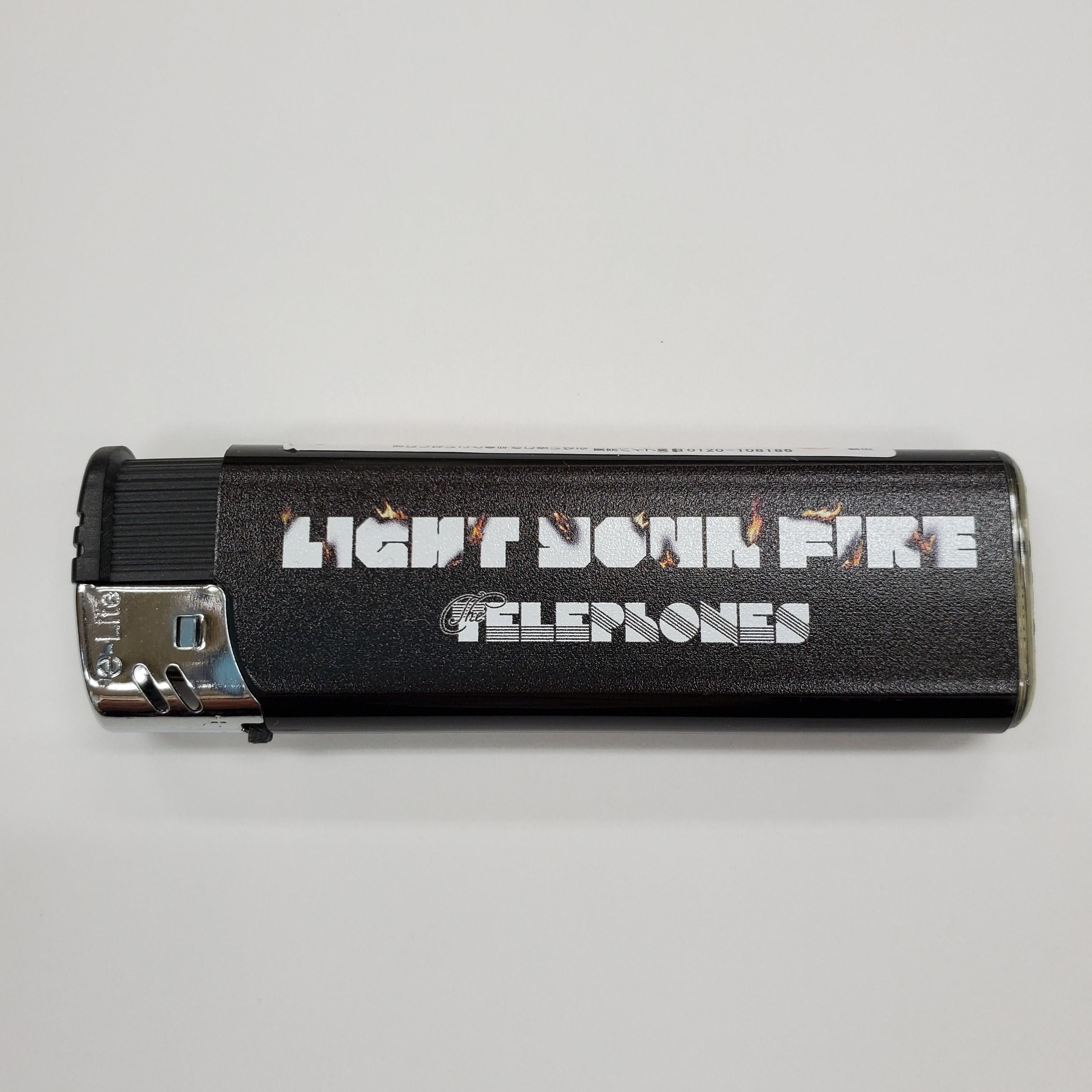 Light Your ライター