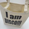 I am DISCO!!! トート