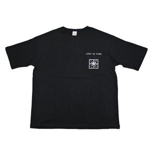 おとどけものとおどけものツアーTシャツ(ブラック)
