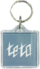 Album Jacket key chain