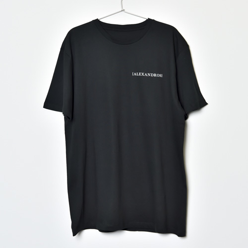 【SPECIAL PRICE】9th Anniv. LURK NINE TEE(BLACK)