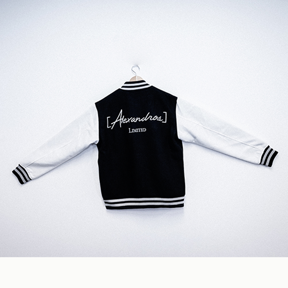 【SPECIAL PRICE】Limited Stadium Jumper