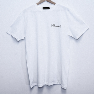 【 受注生産 】10th Anniv. Limited Tee. (WHITE)