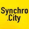 Synchro に CityツアーTシャツ(カナリアイエロー)