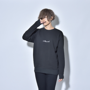 SWEAT  (BLACK)