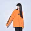 LONG SLEEVE TEE (ORANGE)