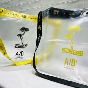 「Early Summer Bag ※専用ポーチ付き」 (全2色)