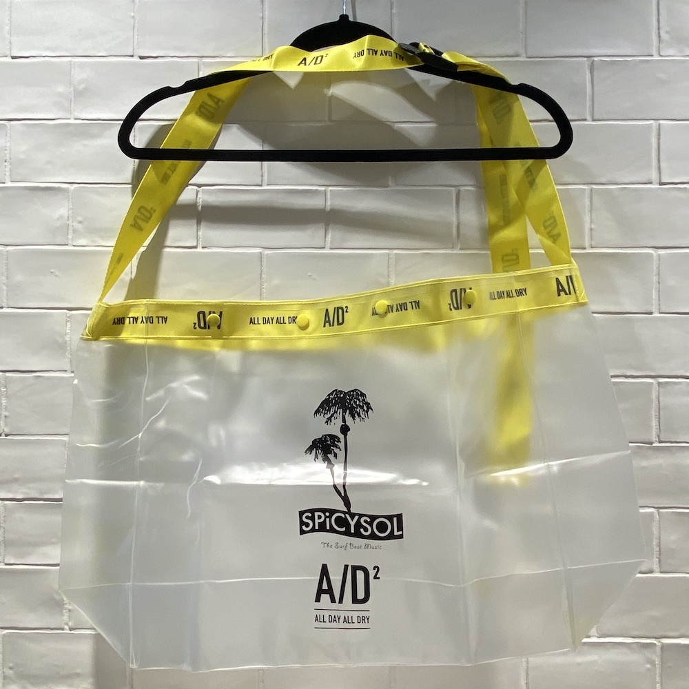 「Early Summer Bag」 ※専用ポーチ付き