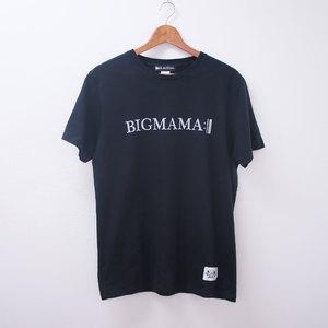 BIGMAMA :|| Tシャツ(黒)