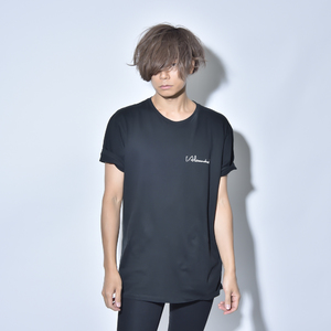 10th Anniv. Limited Tee. (BLACK)
