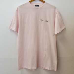 10th Anniv. Limited Tee. (LIGHT PINK)