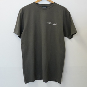 10th Anniv. Limited Tee. (CHARCOAL)
