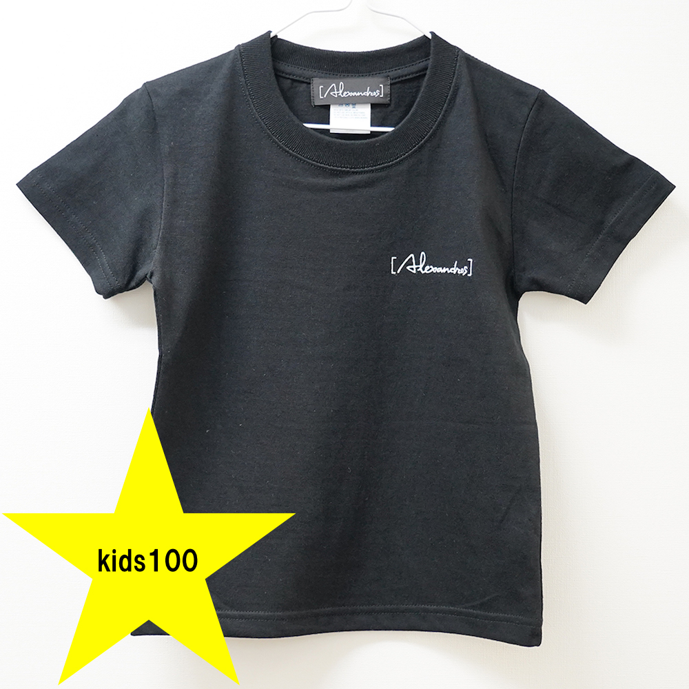 10th Anniv. Limited TEE 【 100 size (Kids size)】