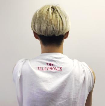 NEW! Tシャツ(ホワイト)