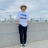 73machi Photo Tee