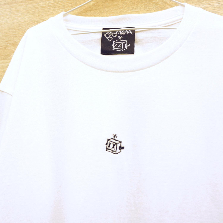 CPX刺繍ロンT