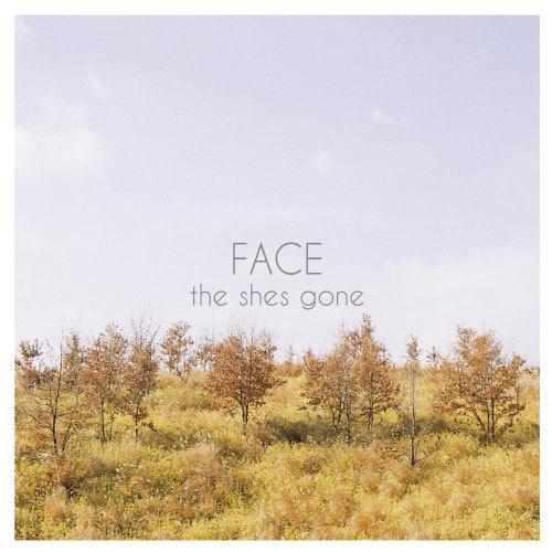 3rd mini album「FACE」