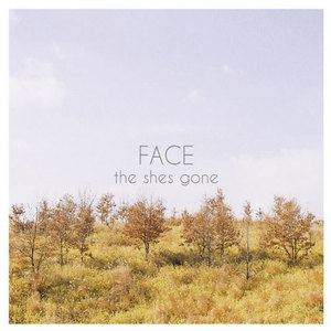 3rd mini album「FACE」