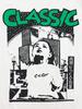【受注販売】classic Tee(ホワイト)