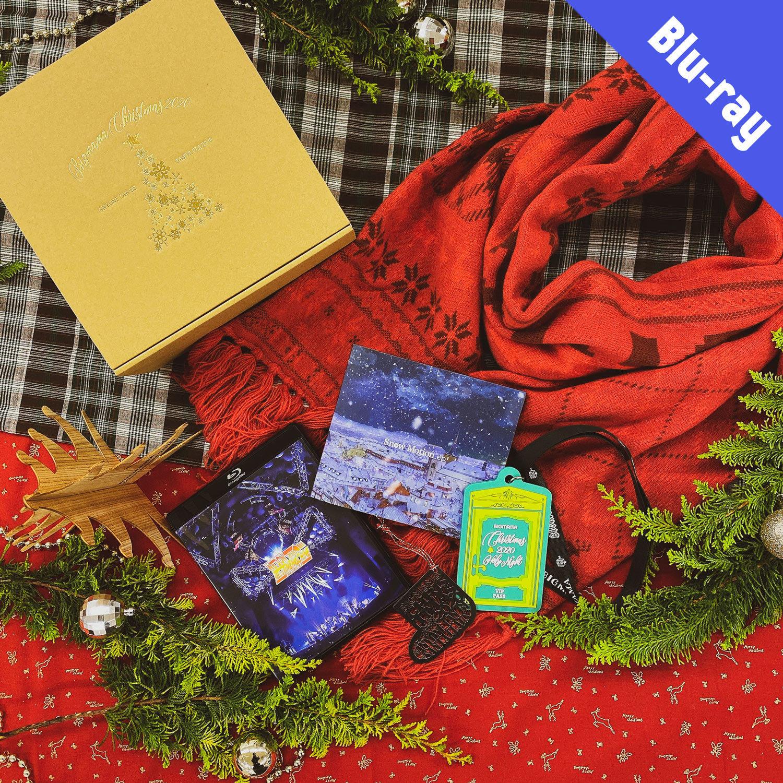 BIGMAMA Christmas 2020 スペシャルボックスセット  -Blu-ray-