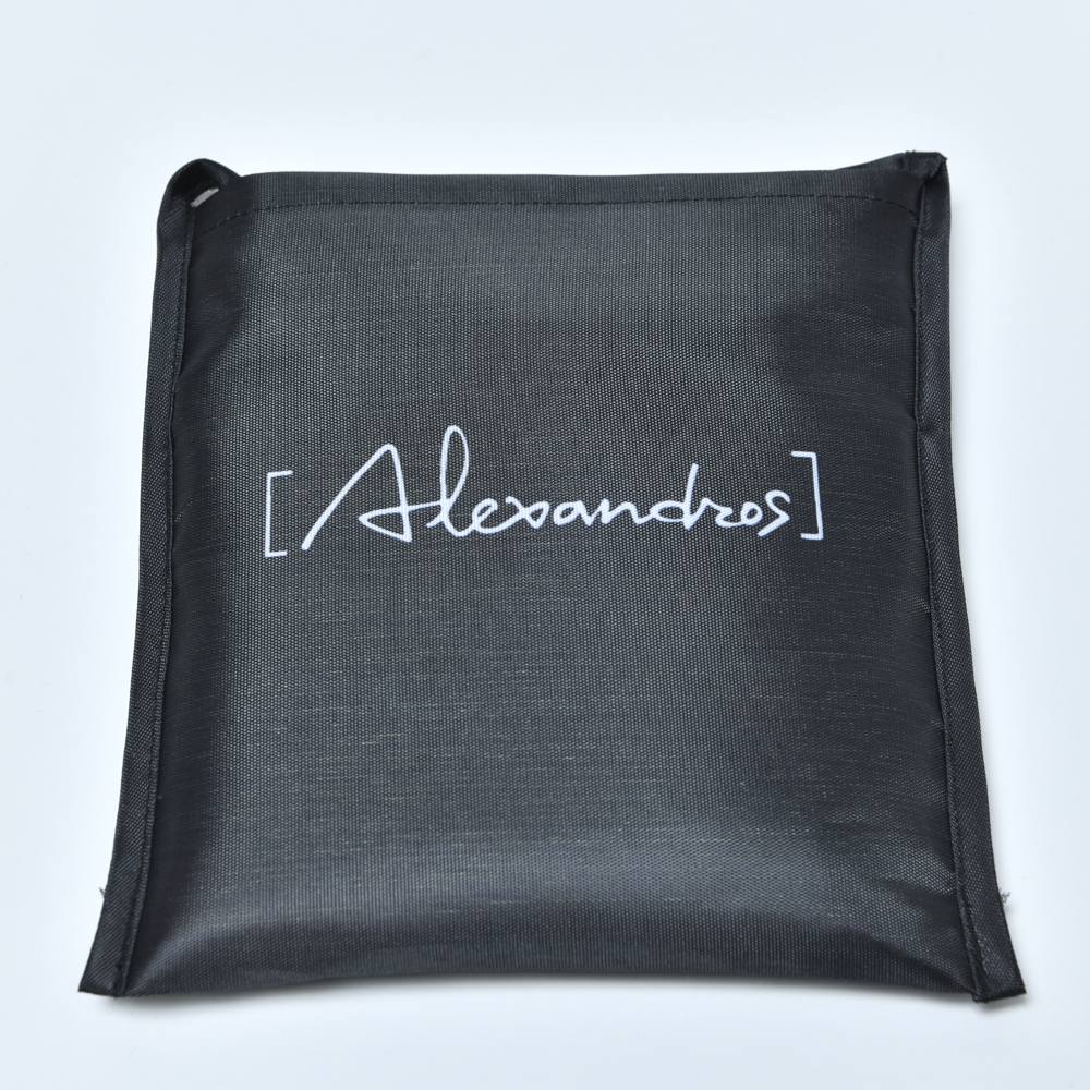 Fluid Motion Reusable Bag