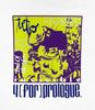 【teto】4 (for) prologue. L/S Tee(ホワイト / A)