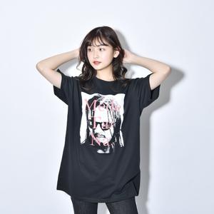 Satoyasu TEE(BLACK)