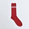 Socks(WHITE/RED)