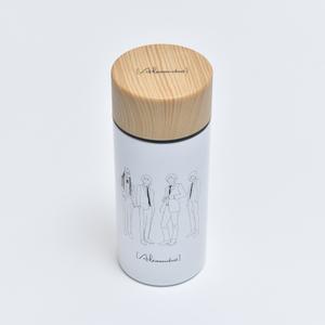 illust. Mug Bottle(全2色)