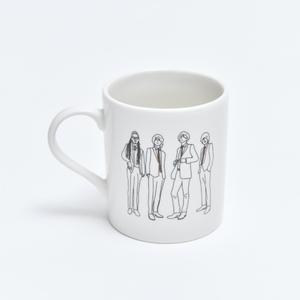 illust. mag cup