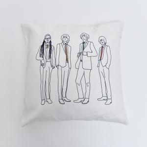 illust. Cushion Cover