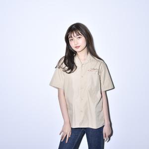 Work Shirt (Beige)