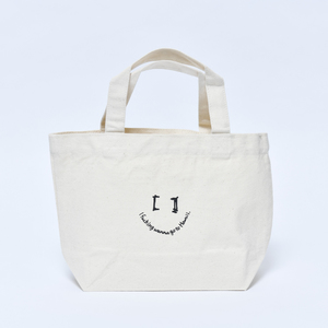 Lunch Totebag