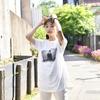 Photo Tee(WHITE)