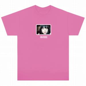 フライヤーフォトT(ピンク)