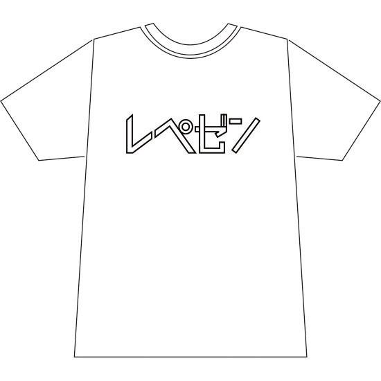 レペゼンTシャツ