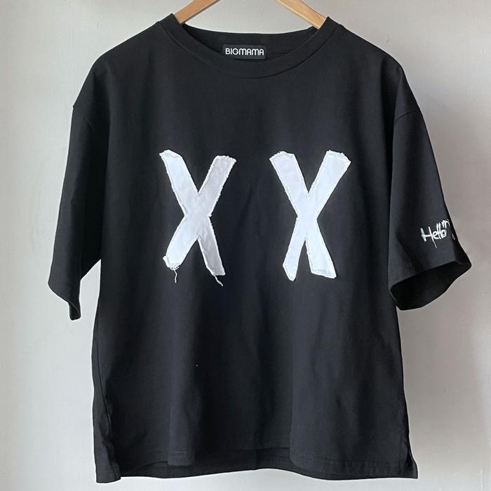 けばけばCPX Tシャツ