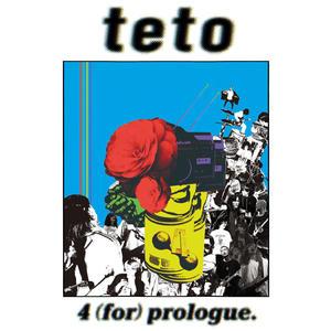 通販・ライブ会場限定シングル「4 (for) prologue.」