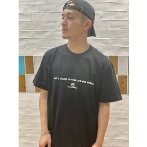 【 受注生産 】Jose生誕記念Tシャツ「Jose×SKEIL special collaboration」(ブラック)